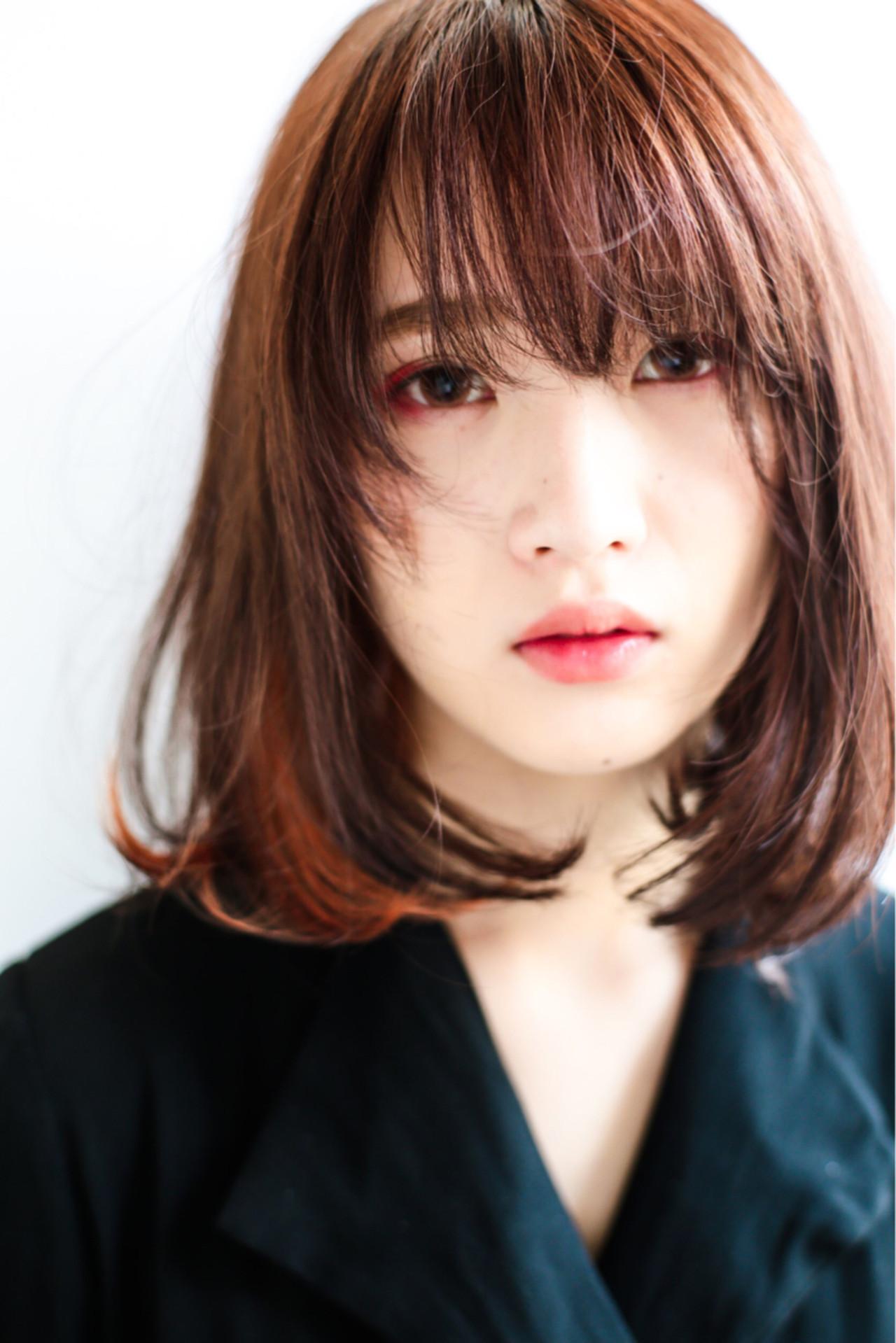 【顔型別】髪型に迷うなら顔の形で決める♡おすすめヘアスタイル集 原田 祐作