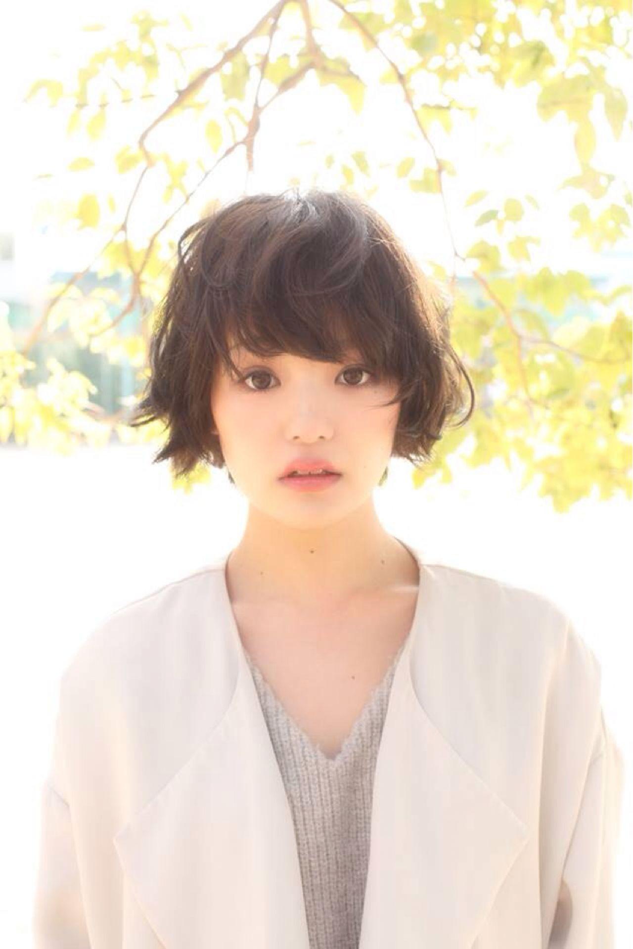 2017年流行りの髪型はコレだ!ショートからロングまで一挙大公開! ishihara takuya