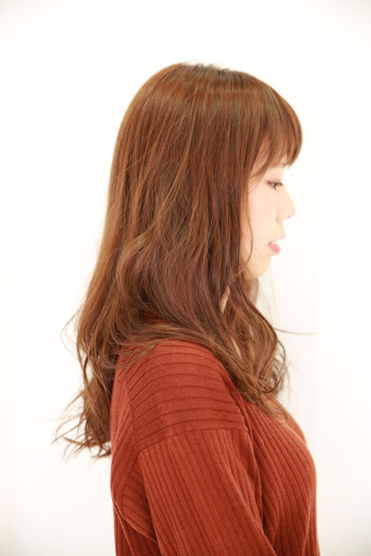 """美人の髪は""""王道のロングヘア―""""♡おすすめのヘアスタイルを紹介 きりん"""