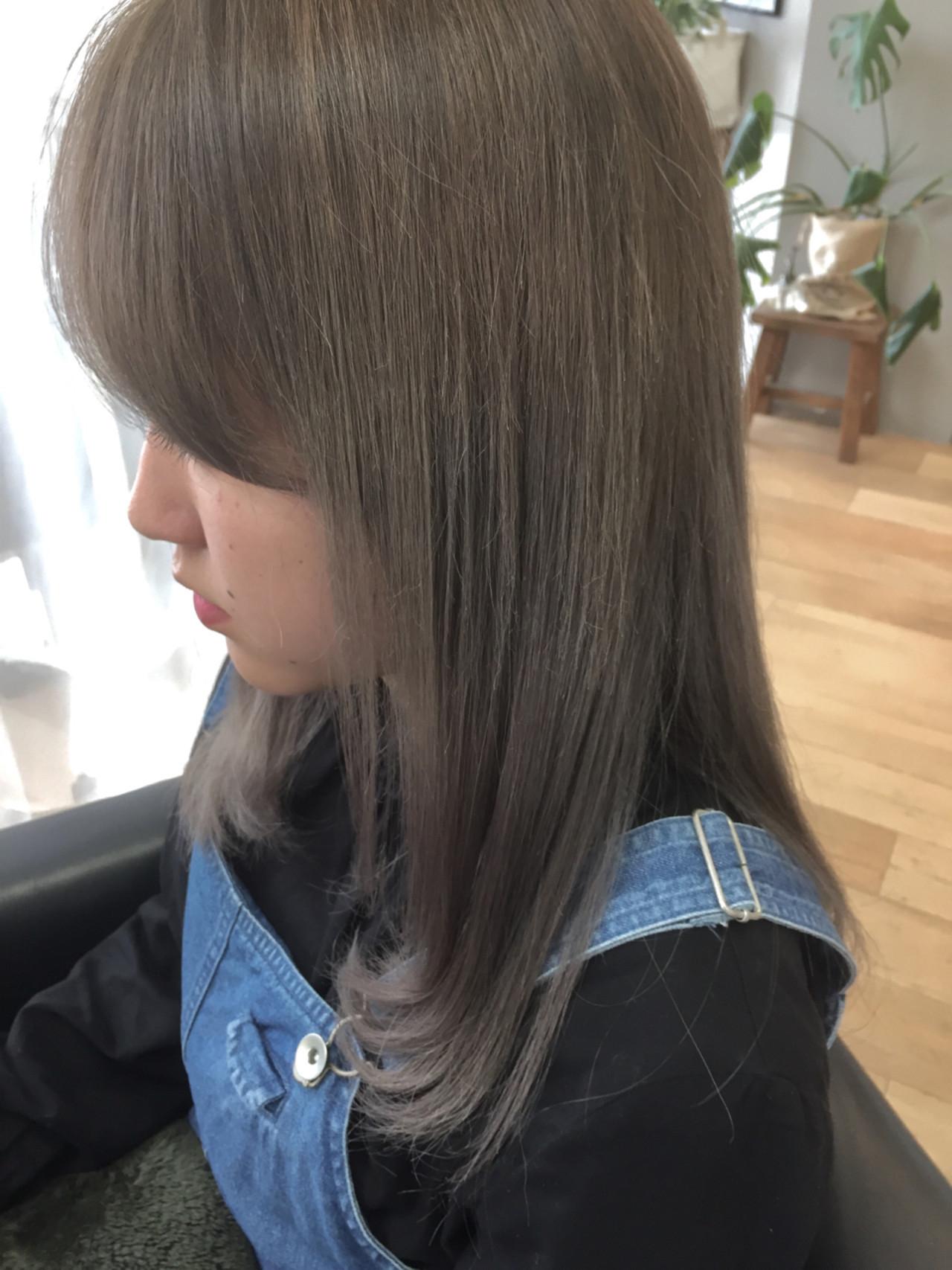 """人気の""""髪色""""大集合!2017年最後に挑戦したいカラーでイメージチェンジ♪ 鈴木健太"""