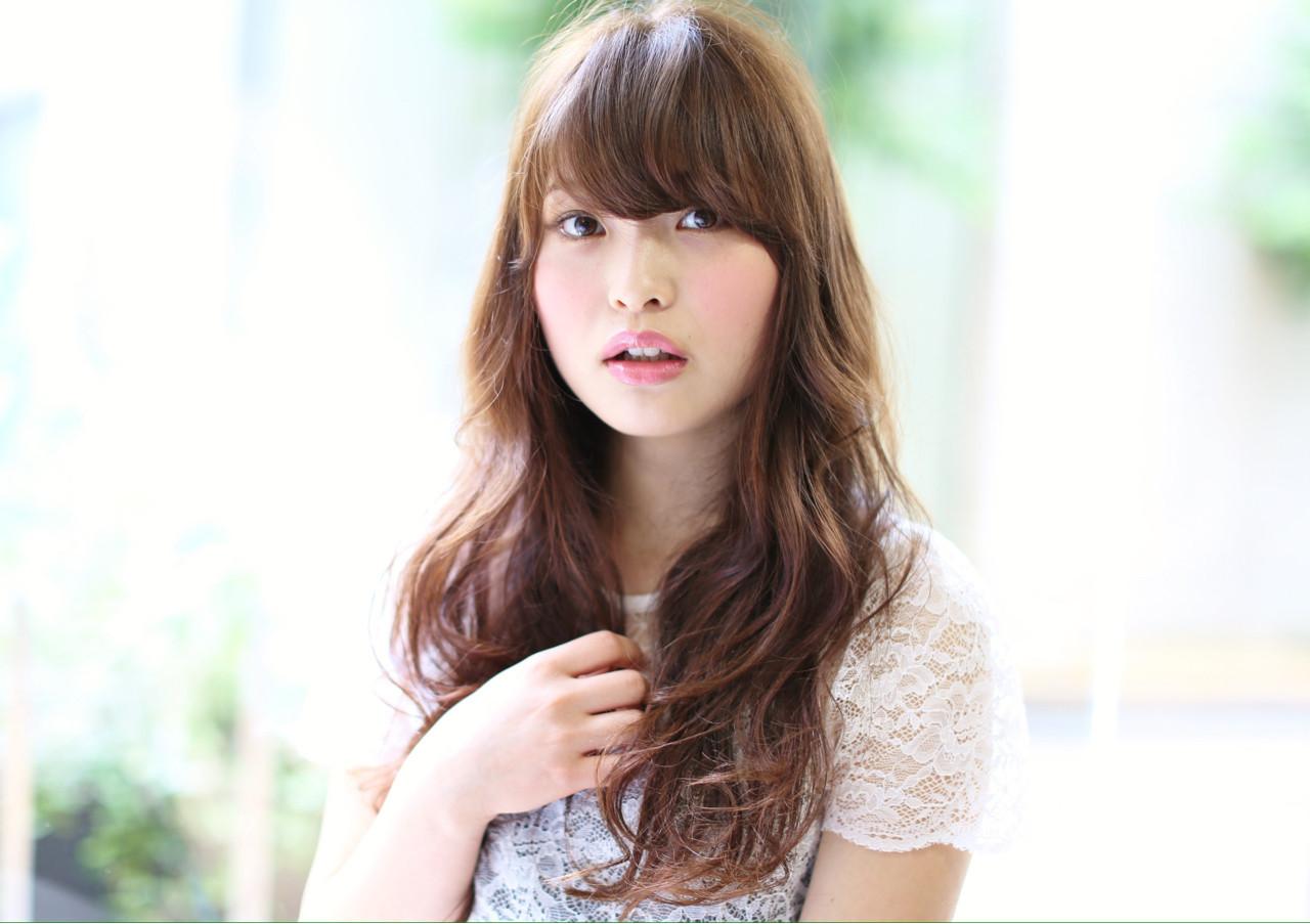 高校生でも挑戦できる!《前髪別》校則クリアなおすすめの髪型まとめ Taku Yokose