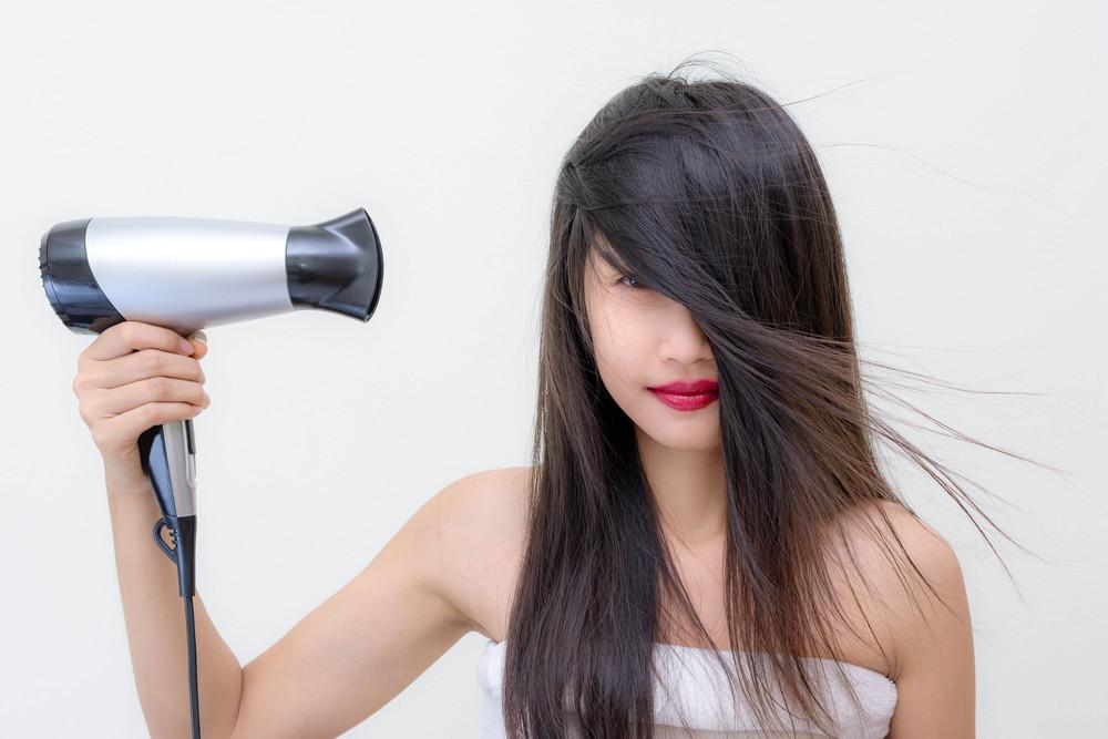 デジタルパーマスタイリングのやり方を伝授♡美容院後のスタイルをキープしましょう