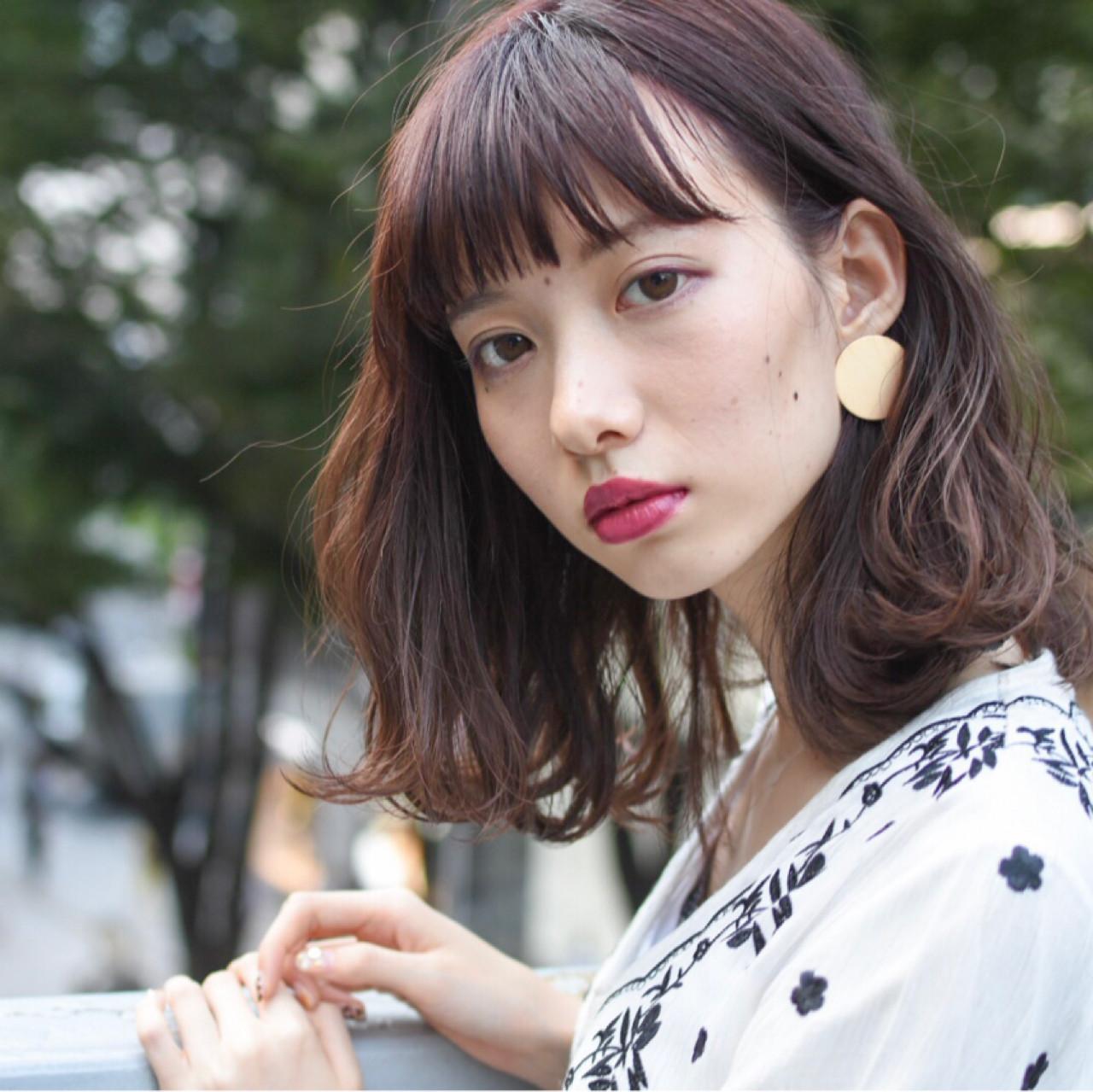 【顔型別】髪型に迷うなら顔の形で決める♡おすすめヘアスタイル集 山崎直輝