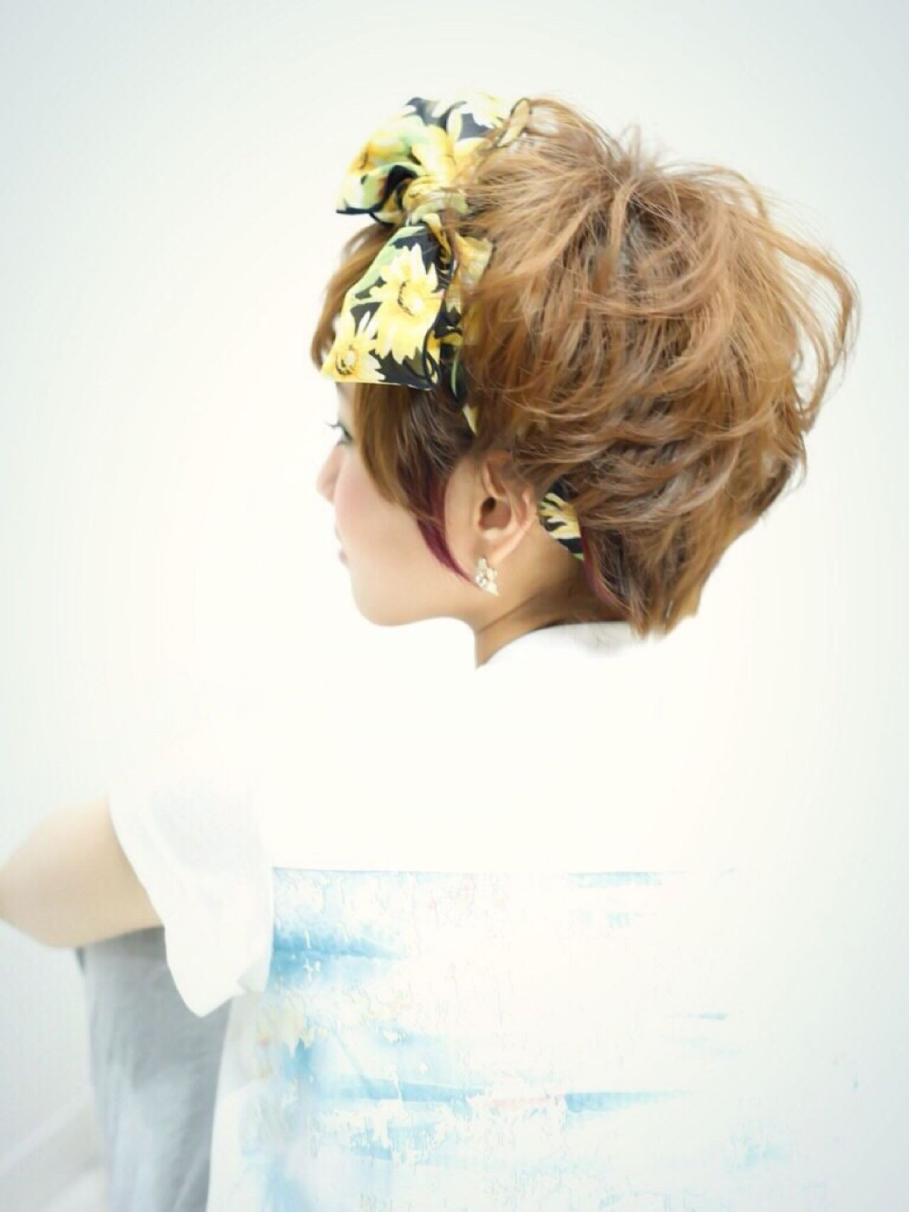 【レングス別】簡単にできるのに可愛い!人気髪型カタログ♡ Ayumi