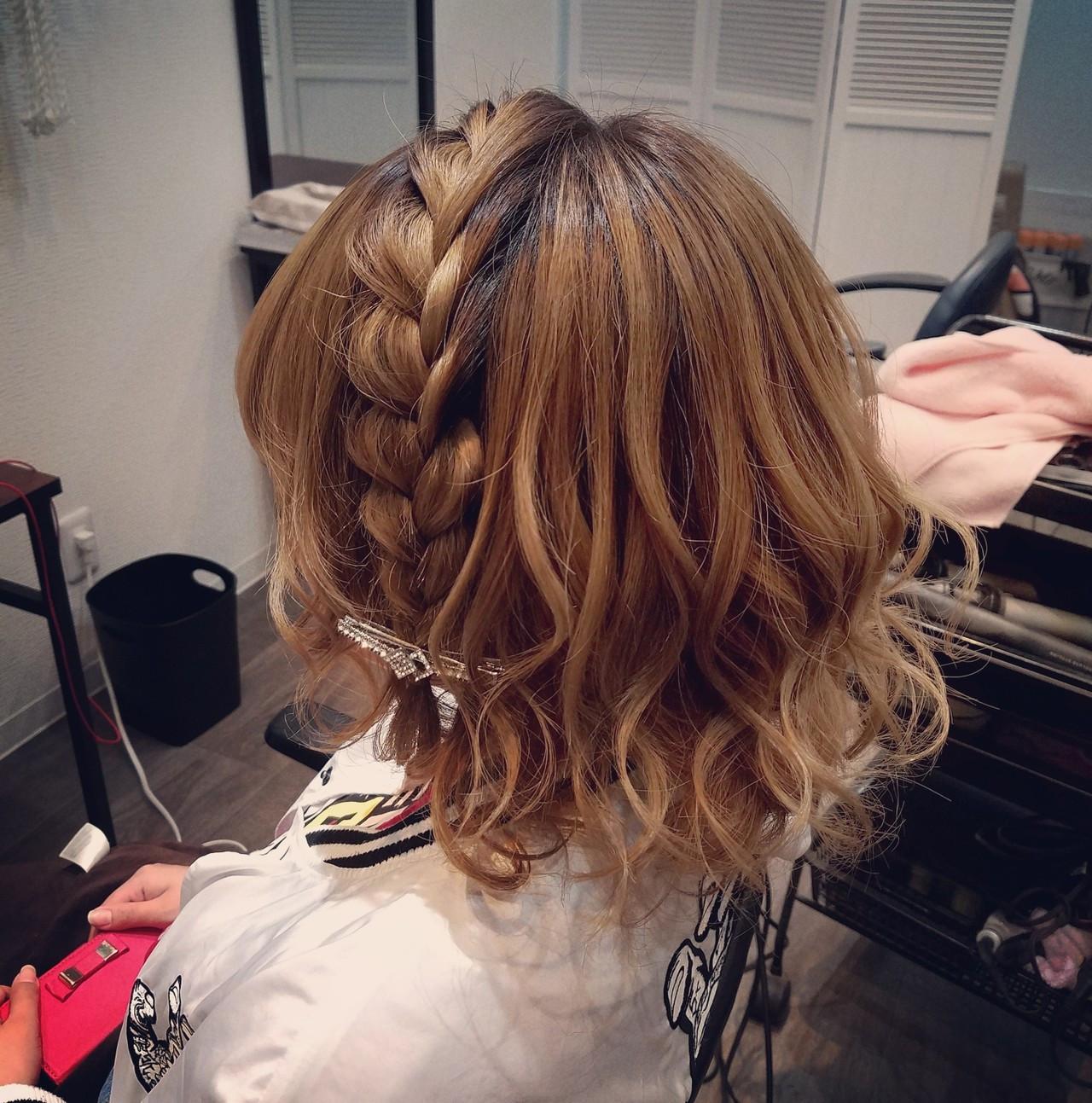 mai|HAIR