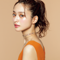 【VOCE8月号 Topics1】2017年上半期ベストコスメを使いこなす「美女顔メイク」