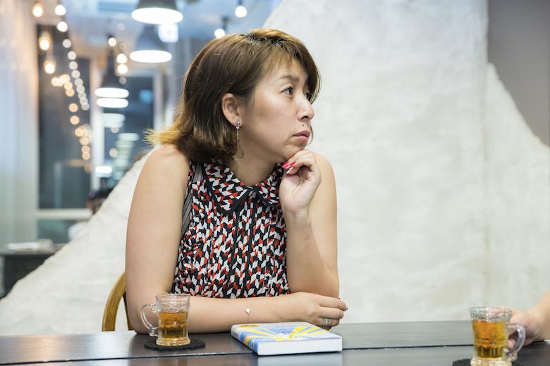 女性のキャリアは「正しさ」より「楽しさ」優先(佐藤友美)