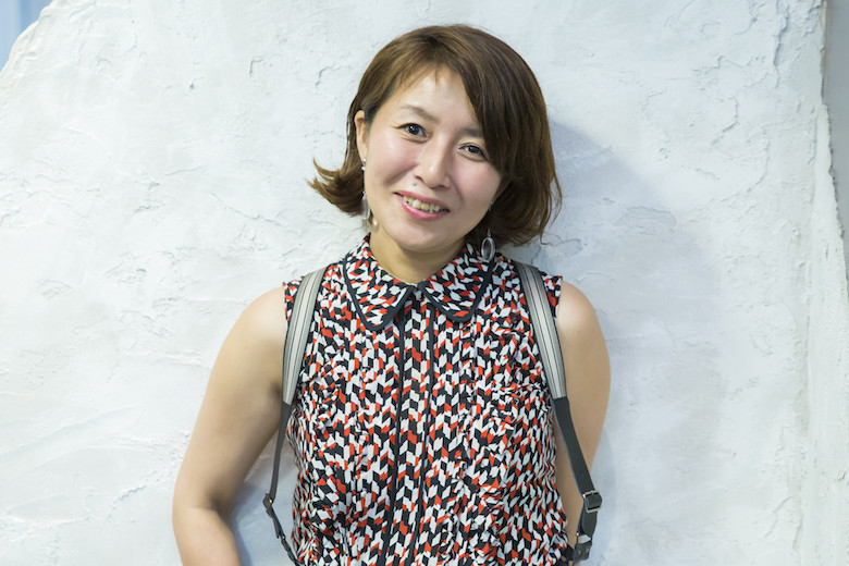 日本初のヘアライター&エディター、佐藤友美さん