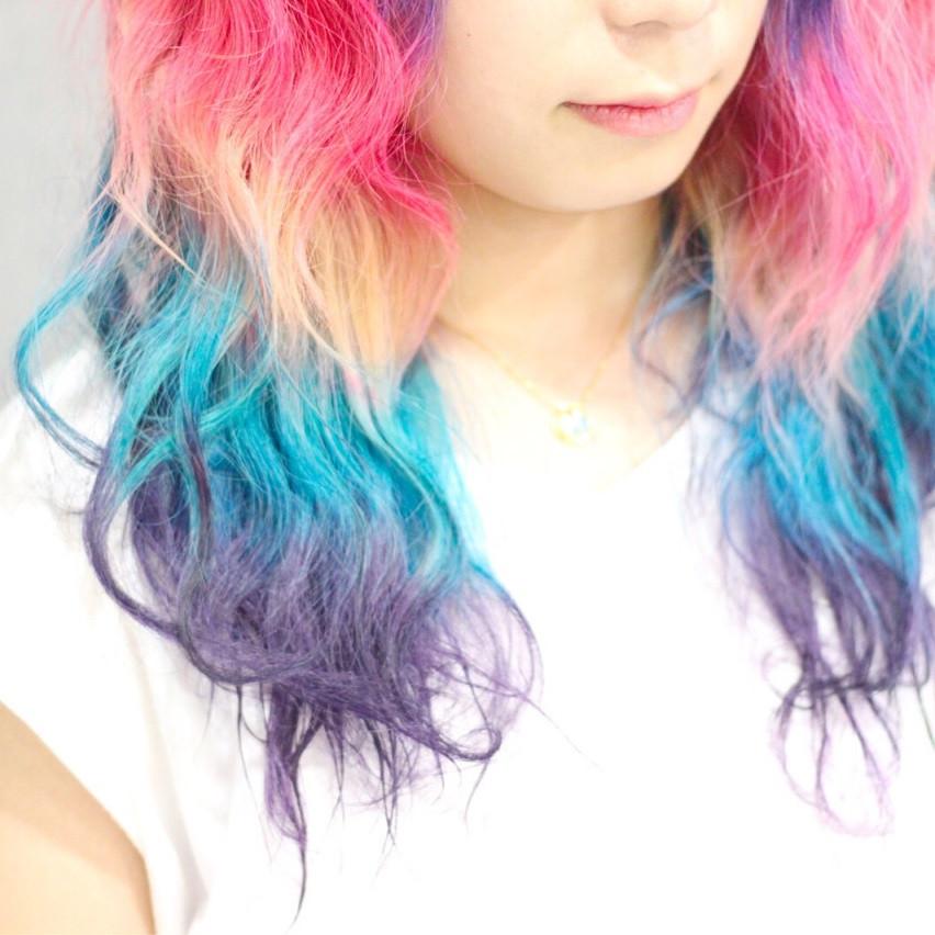 面白い髪型まとめ!世界中の斬新で個性的な面白い髪型をご紹介!