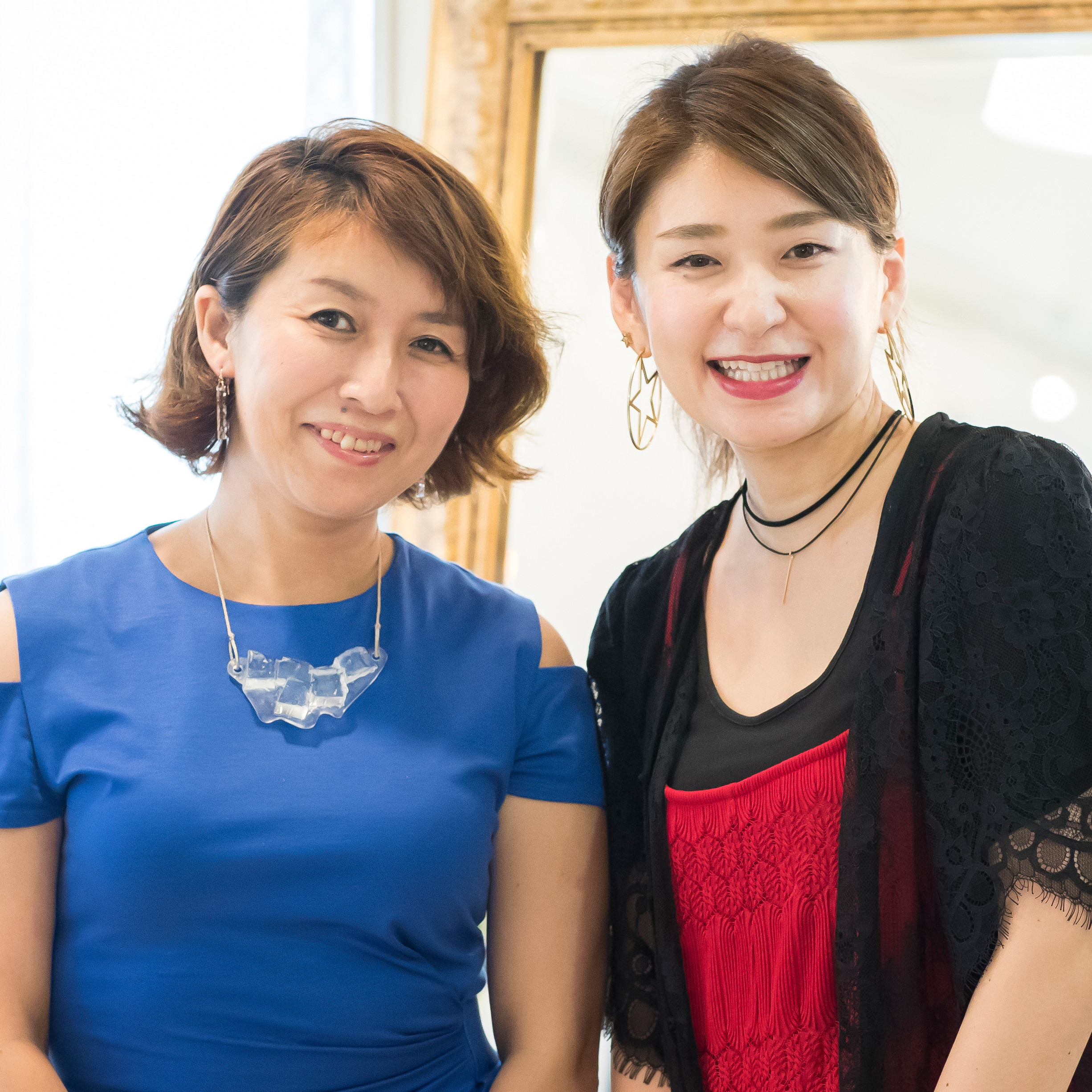 【『道を継ぐ』刊行記念対談】人生に迷ったらカリスマ女性美容師に聞け!GLAMOROUS代表TAKAKO(後編)〜「幸せな自分」を作れるのは、自分だけ〜