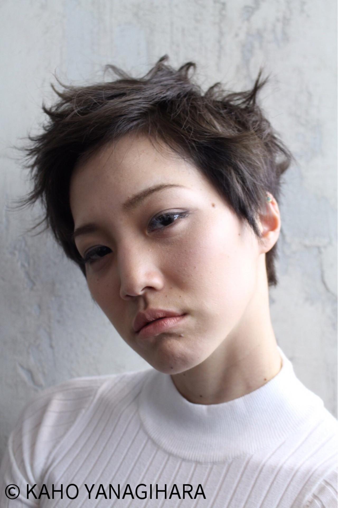 人気海外女優のクリステン・スチュワートさん KAHO YANAGIHARA