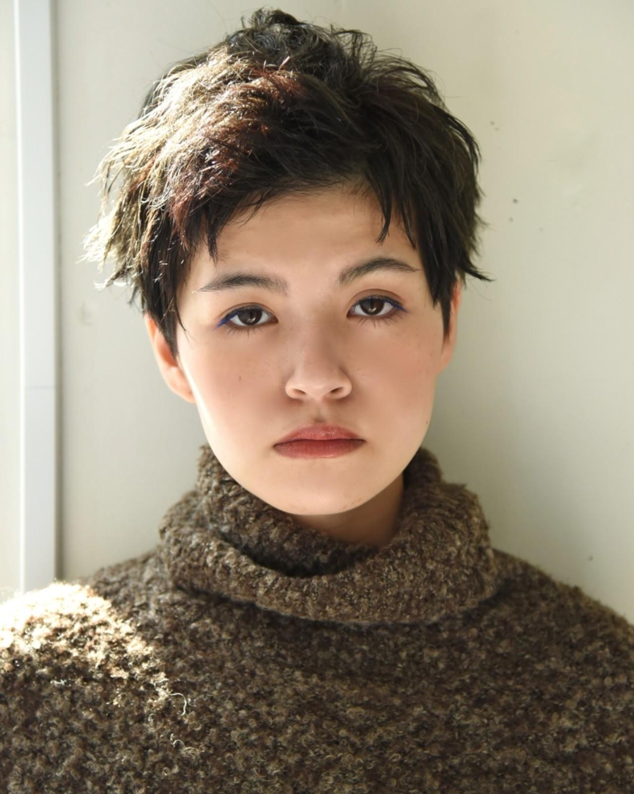 フランス女優のオドレイ・トトゥさん 山口 華絵 Lépés Nakameguro | Lépés