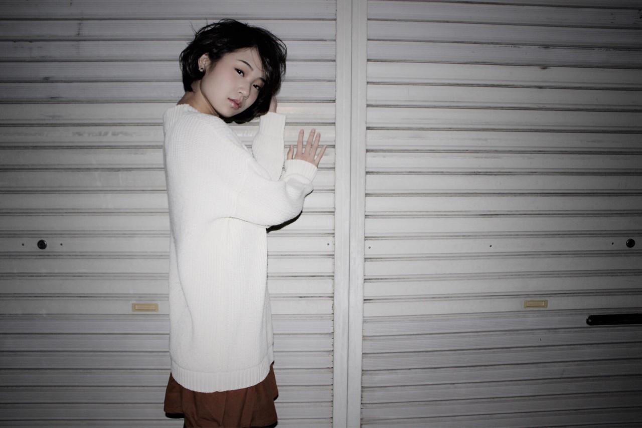 黒髪との相性も抜群だから、挑戦しやすい 南澤 晃 | Mio''