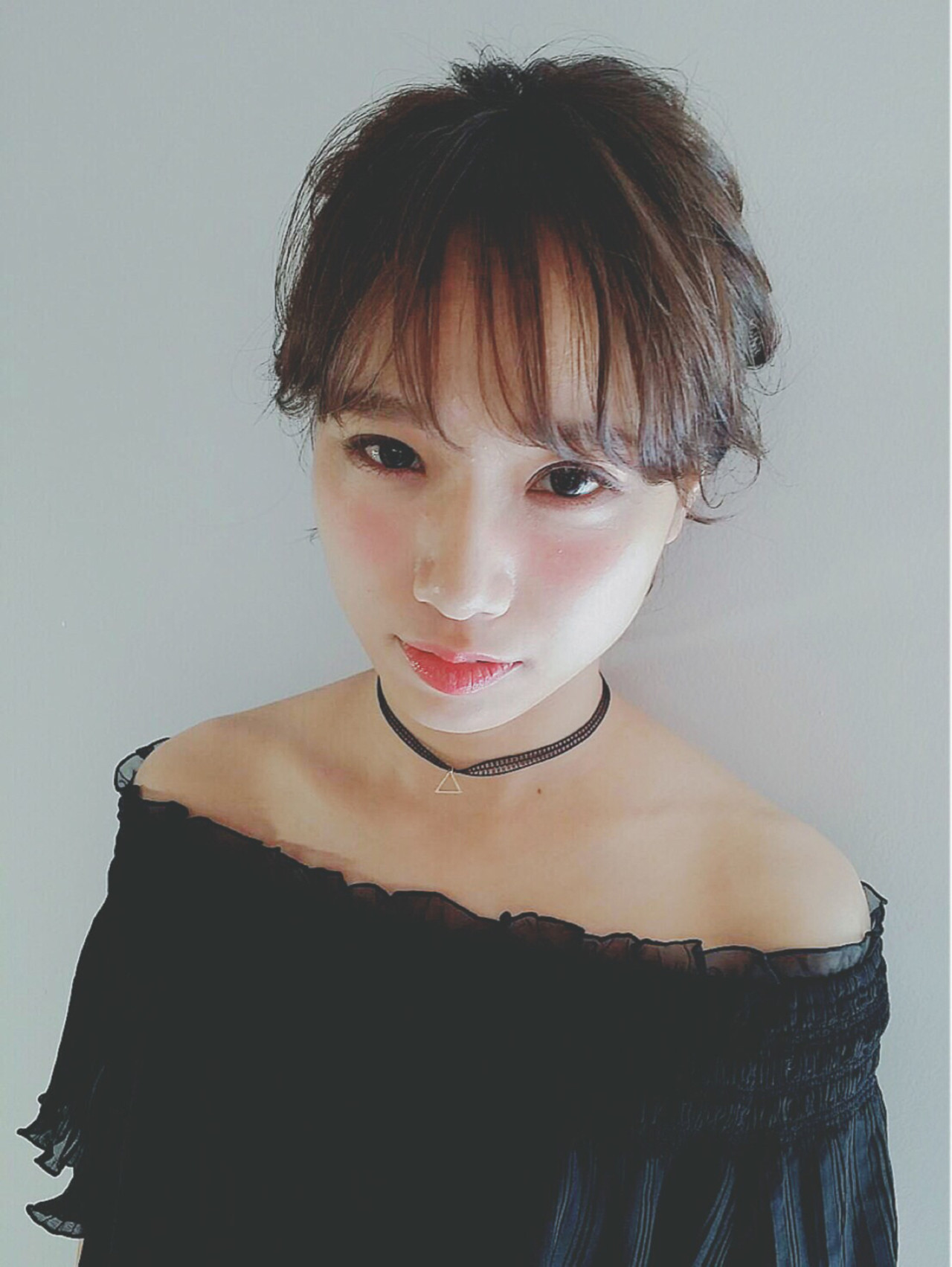 大人なデートにおすすめ♡オールアップアレンジ Miki
