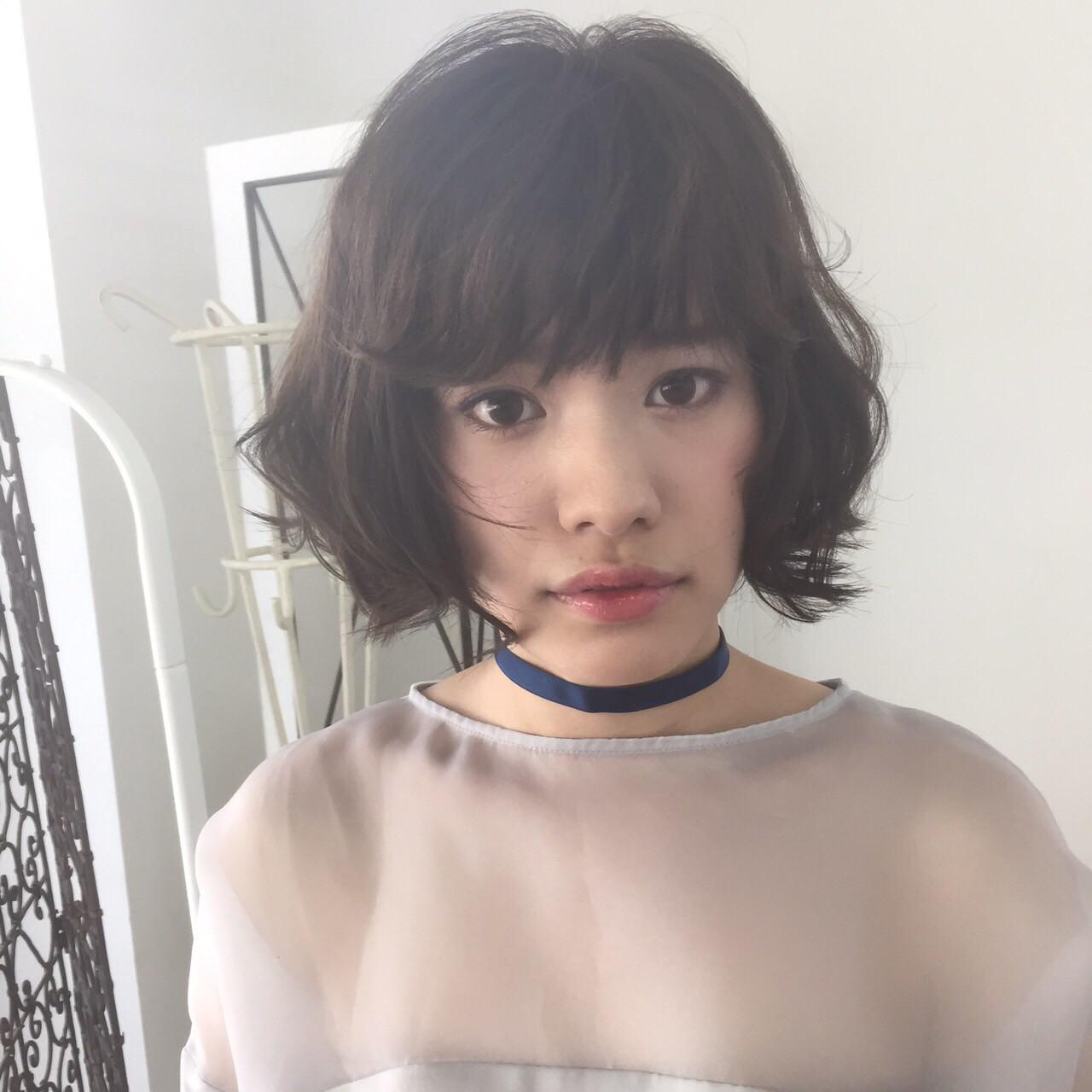 天使の羽バングの魅力って? 菅 紀子