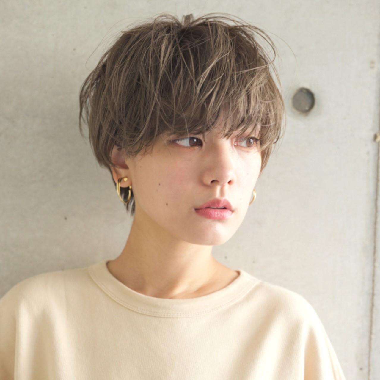 私って前髪ありなしどっちが似合う?レングス別に徹底解説「#秋バング特集♡」