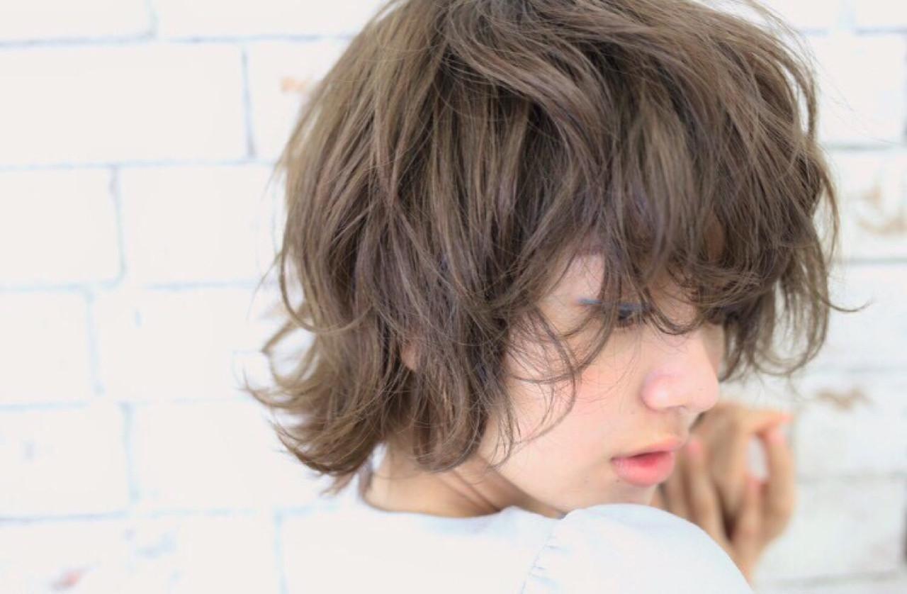 ウェットヘア アンニュイ コンサバ アッシュグレー ヘアスタイルや髪型の写真・画像