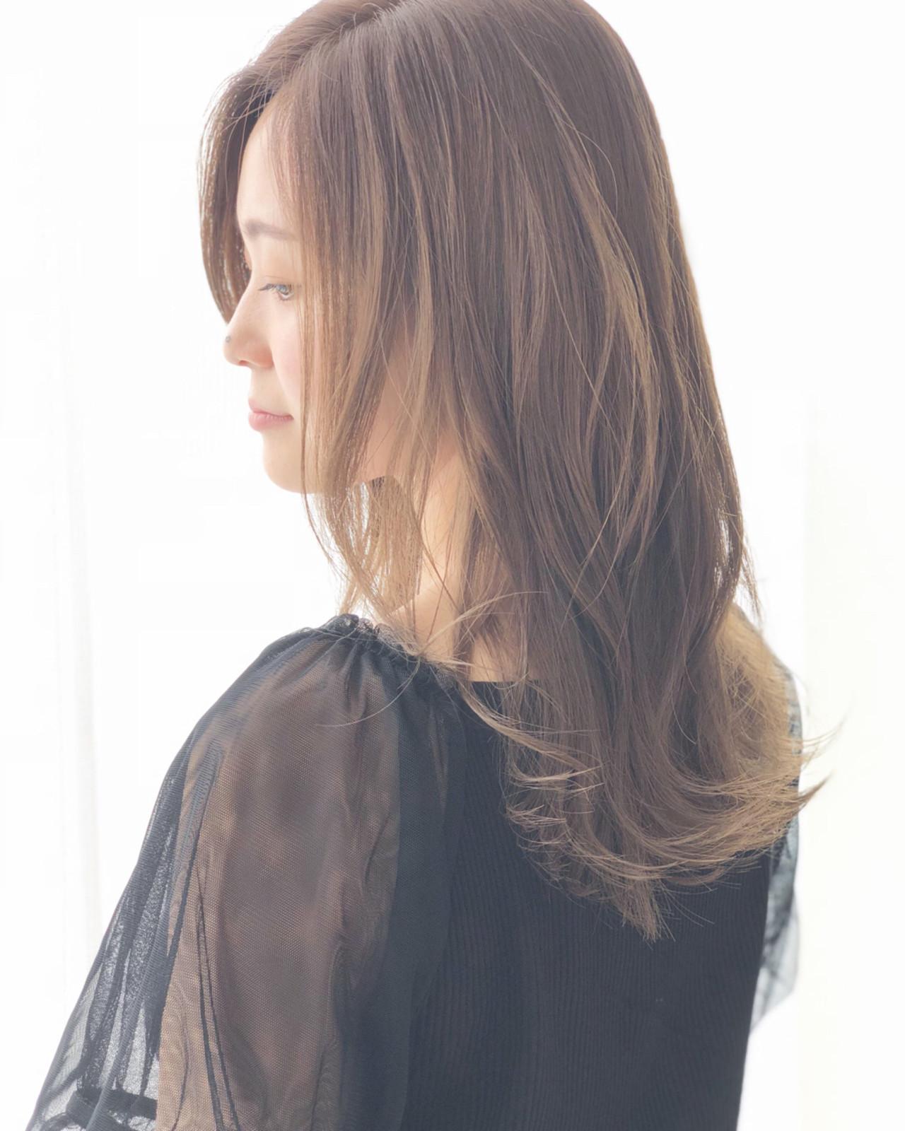 似合う人を選ばない!モテる大人女性のヘアスタイル 朝倉 大樹