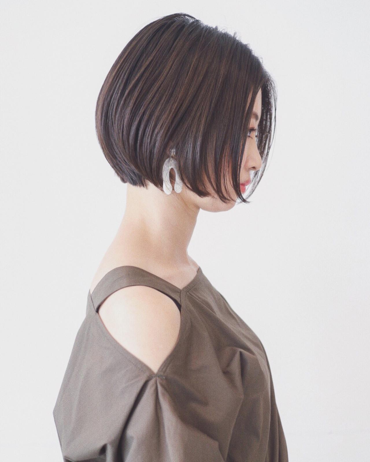 上品 ナチュラル エレガント グレージュ ヘアスタイルや髪型の写真・画像