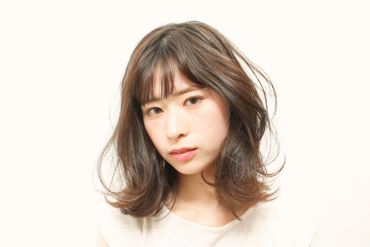 4.強めな印所を与える「逆三角形タイプ」 katayama yuma