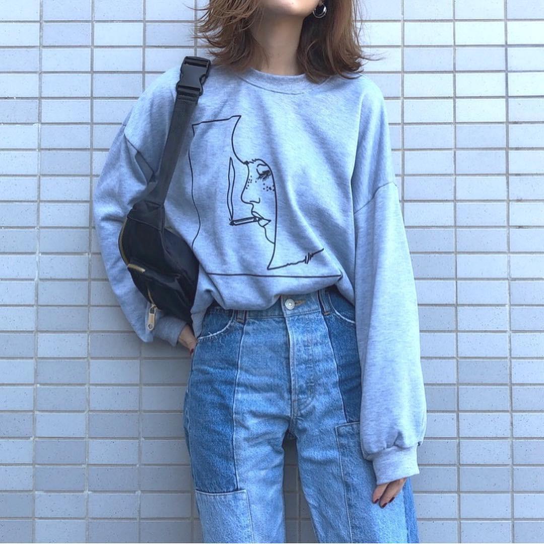 90年代ファッションの特徴 a_sami121