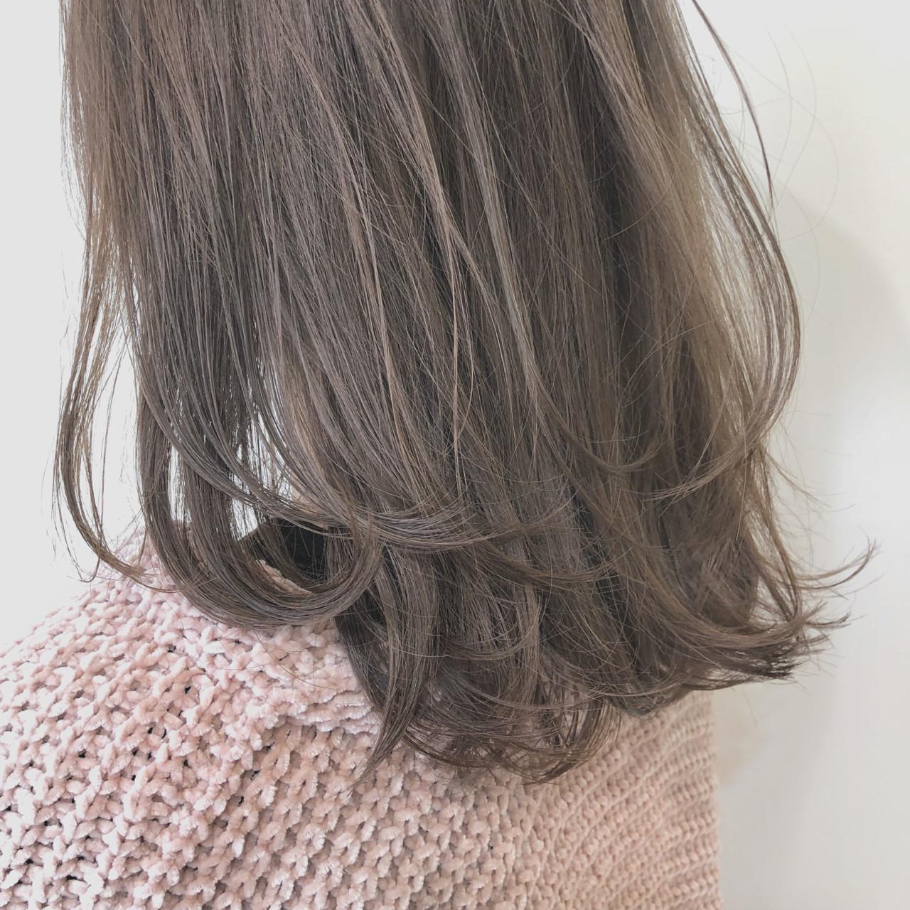 デート スポーツ オフィス ガーリー ヘアスタイルや髪型の写真・画像