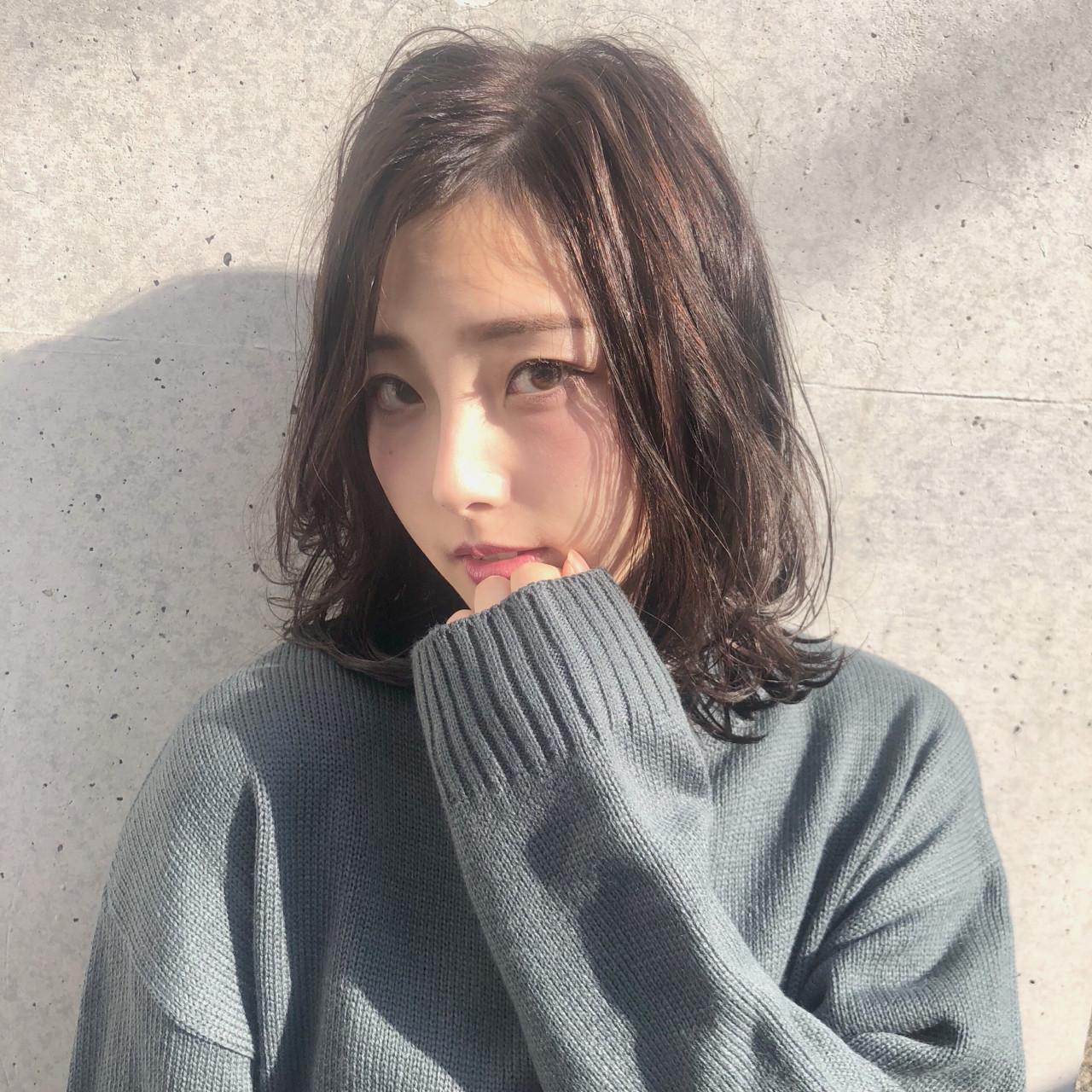 ツヤっぽ♡大人女性の色気ブルージュ 園田 健太