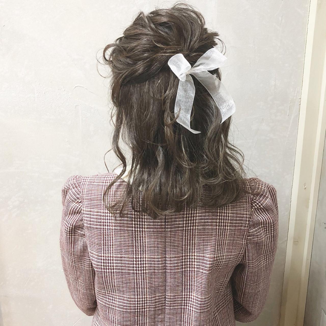 すっきり見せのアップヘアで垢抜けおしゃれ髪を目指して☆