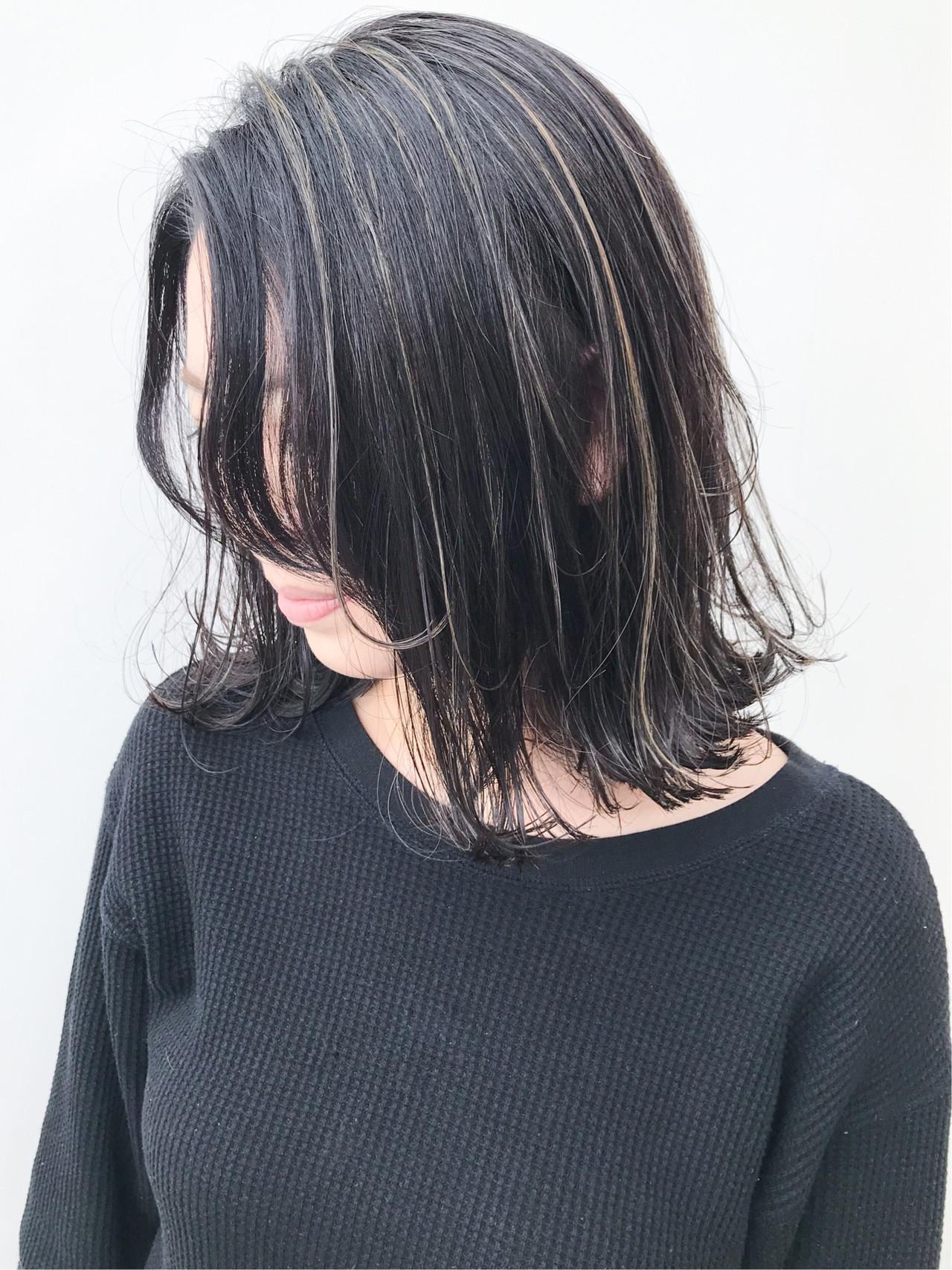 ナチュラル 女子力 大人かわいい 外ハネ ヘアスタイルや髪型の写真・画像