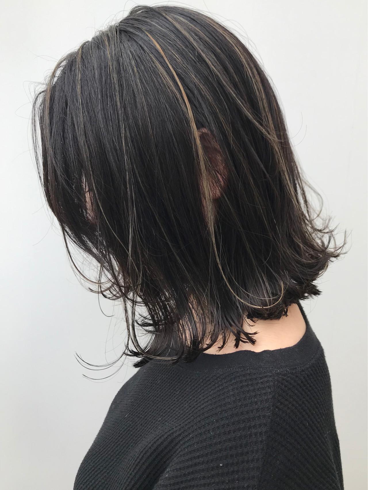 外ハネ 女子力 コンサバ 大人女子 ヘアスタイルや髪型の写真・画像
