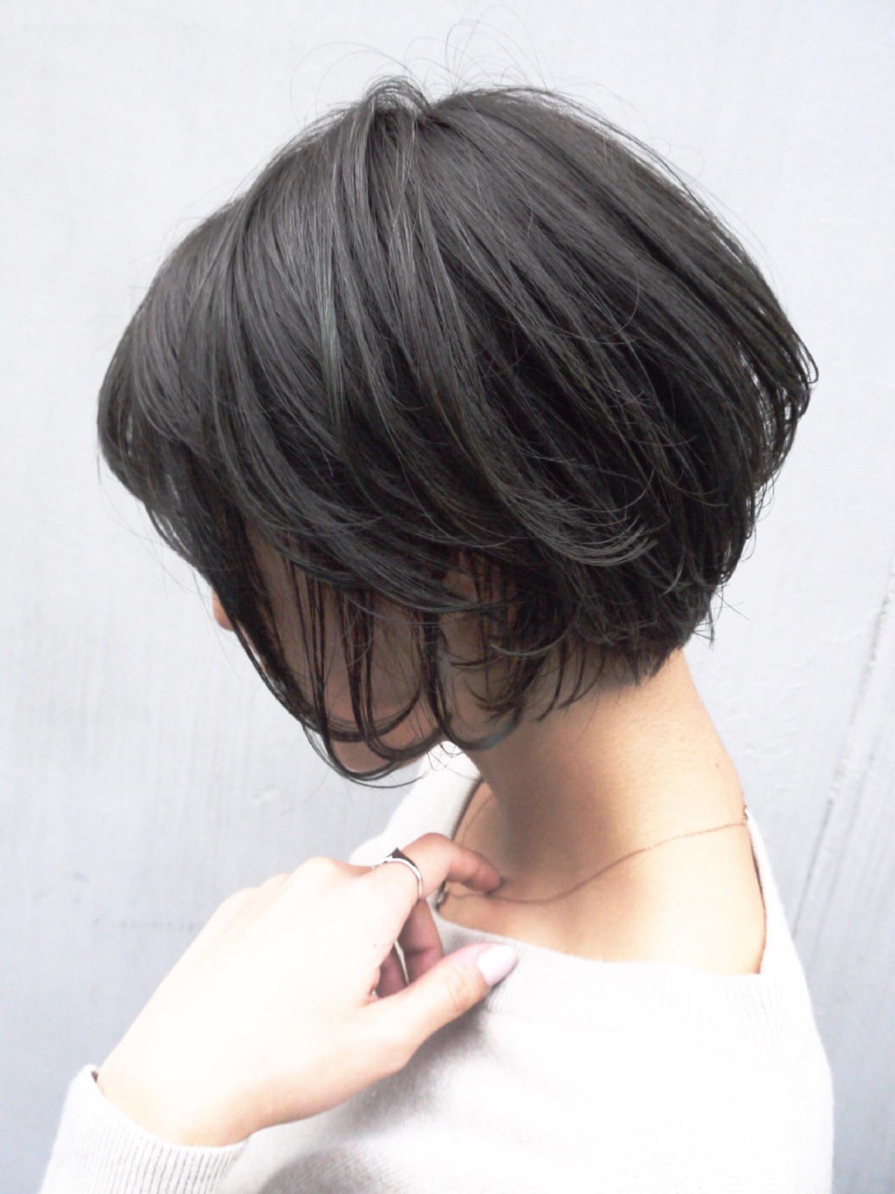 季節感◎カーキグレージュ Hiroki Sakuma【morio原宿】