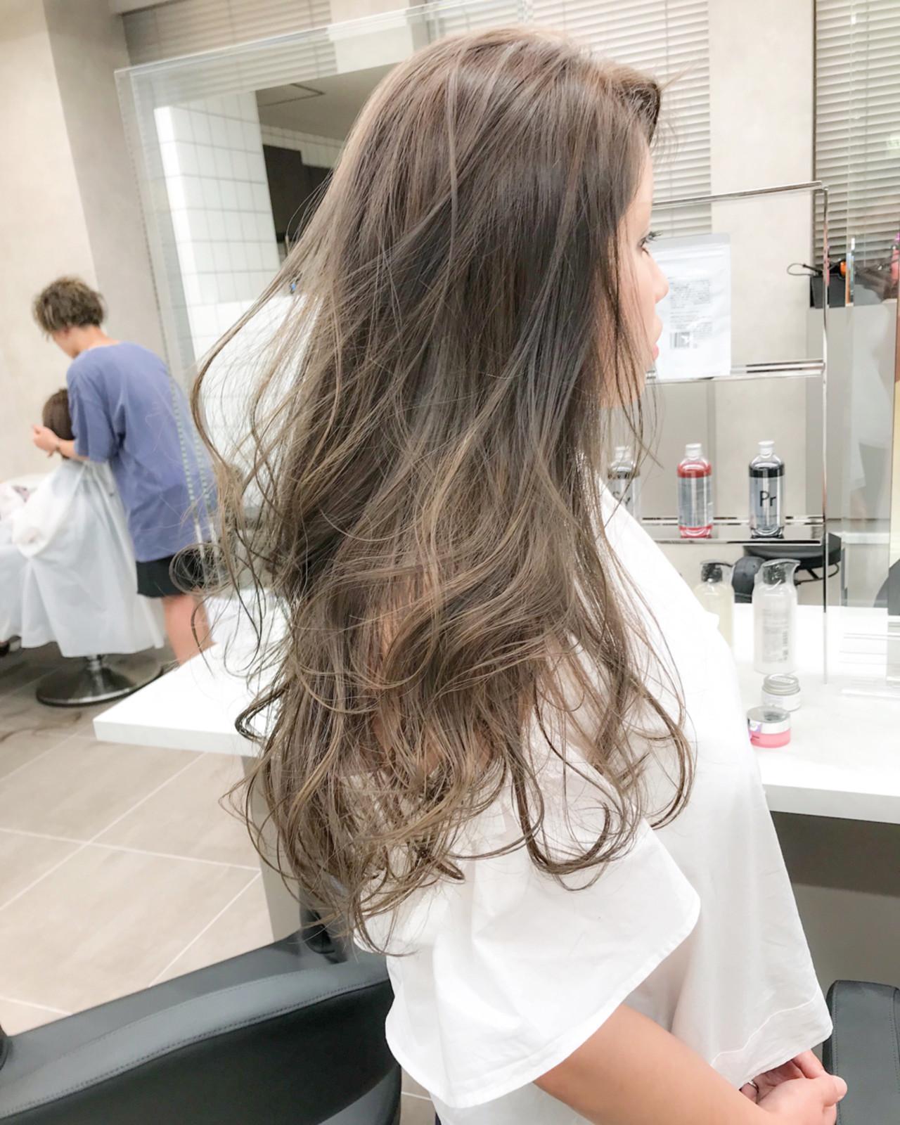 髪の負担を軽減するためには美容院を利用するべし☆ スタイリスト 奥利 洸元