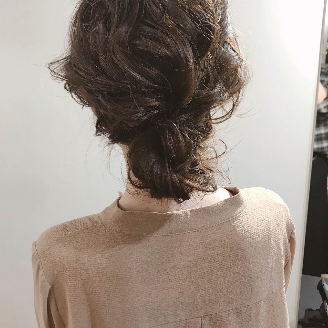 パーティ ミディアム 女子力 デート ヘアスタイルや髪型の写真・画像