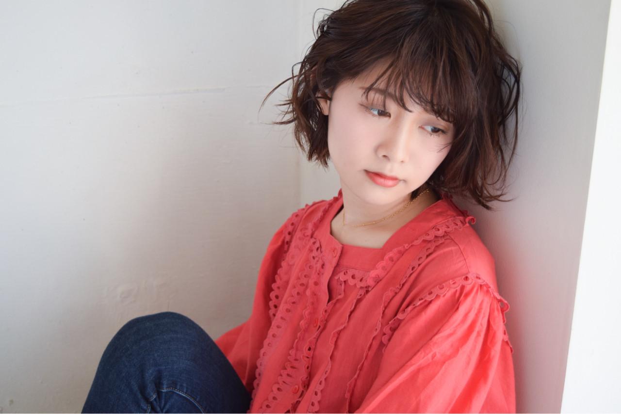 軽い雰囲気がたまらない♡ 鈴木 謙太 | HAIRLOGY