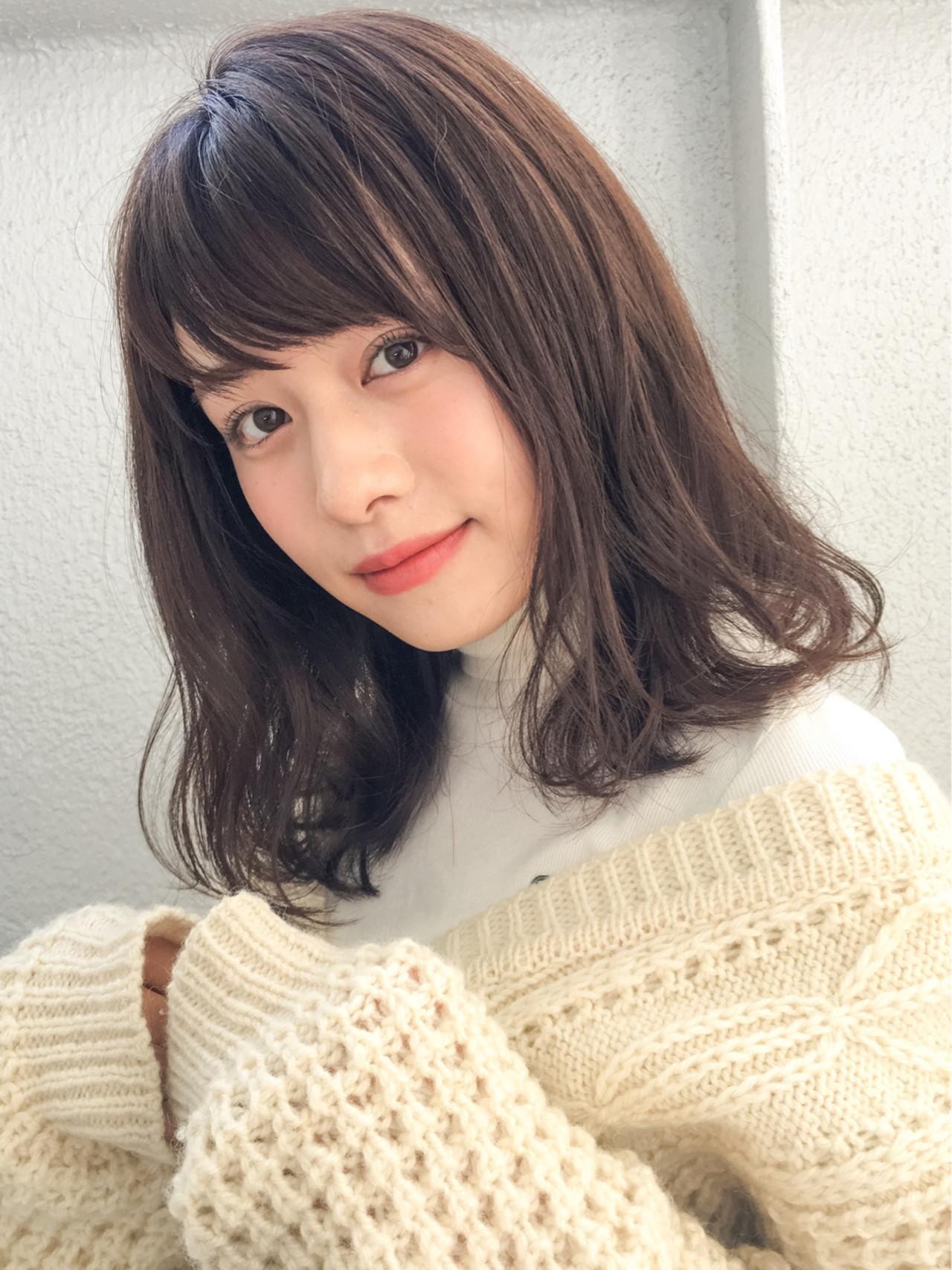 日本人にとって落ちにくい色、落ちやすい色 GARDEN harajyuku 細田