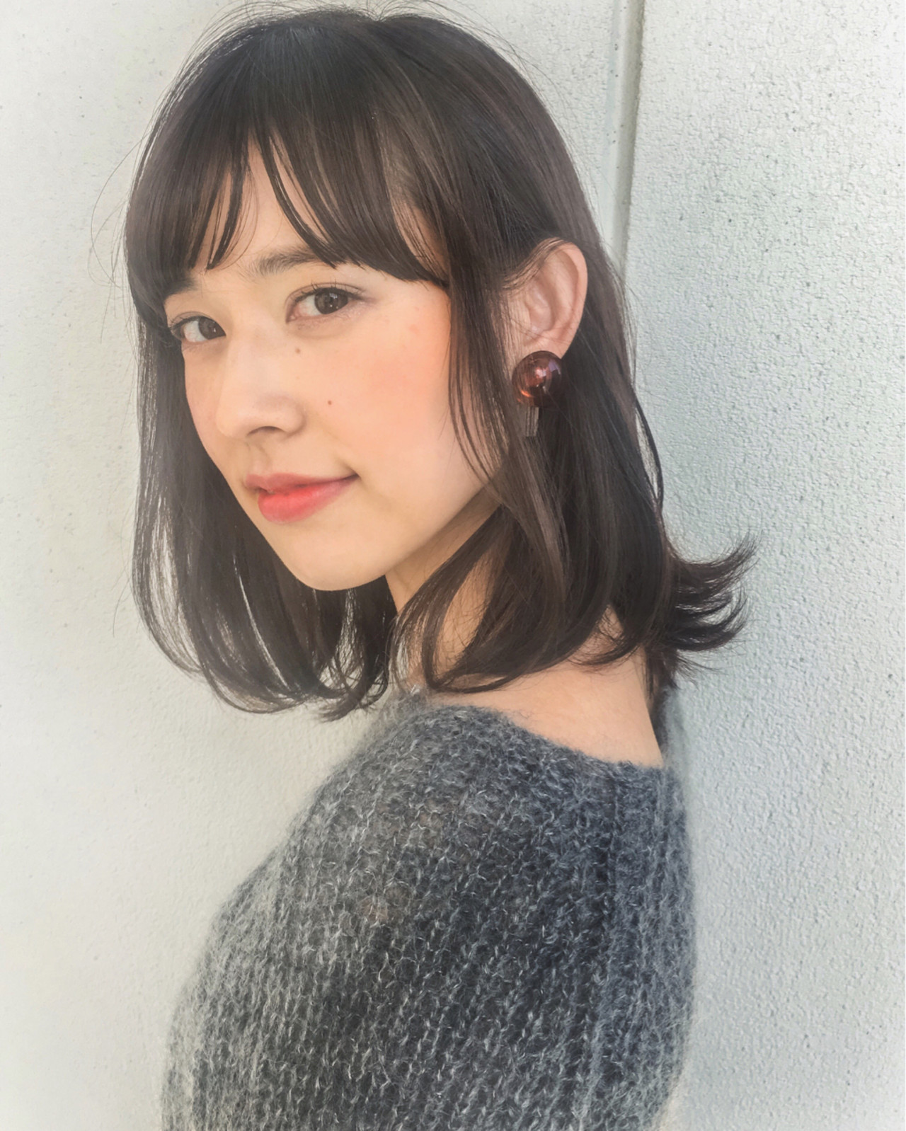 レイヤーを付けてあげれば大人の女性らしさUP GARDEN harajyuku 細田 | GARDEN harajyuku