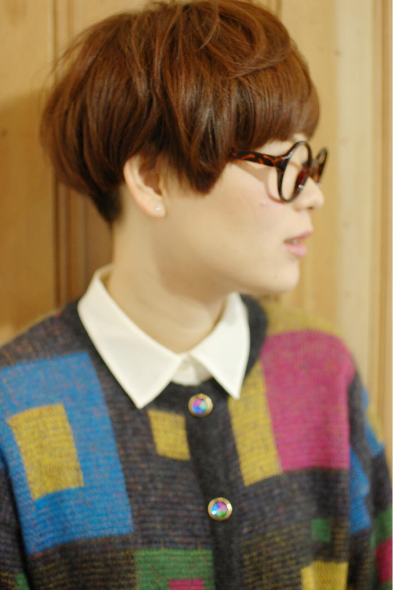 オン眉×ショートボブといえば木村カエラさん L'atelier Content