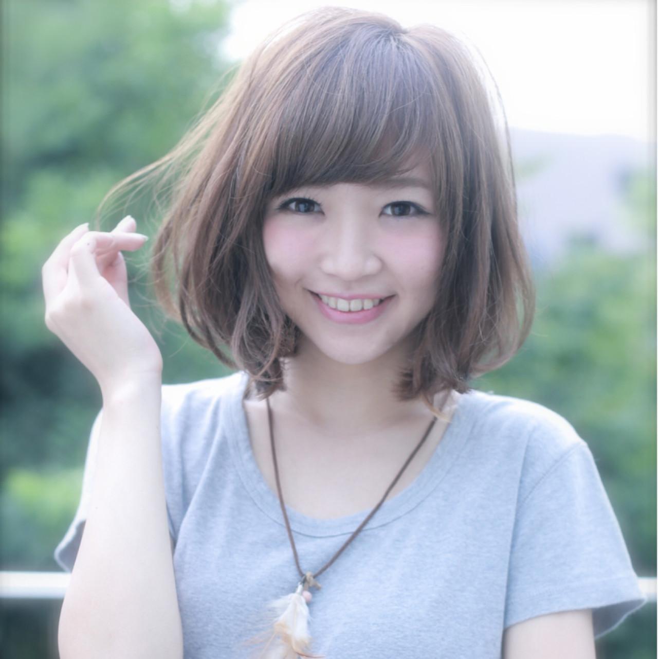 髪にもよくない、日焼けも避けた方が◎ Yoshie Miyakawa