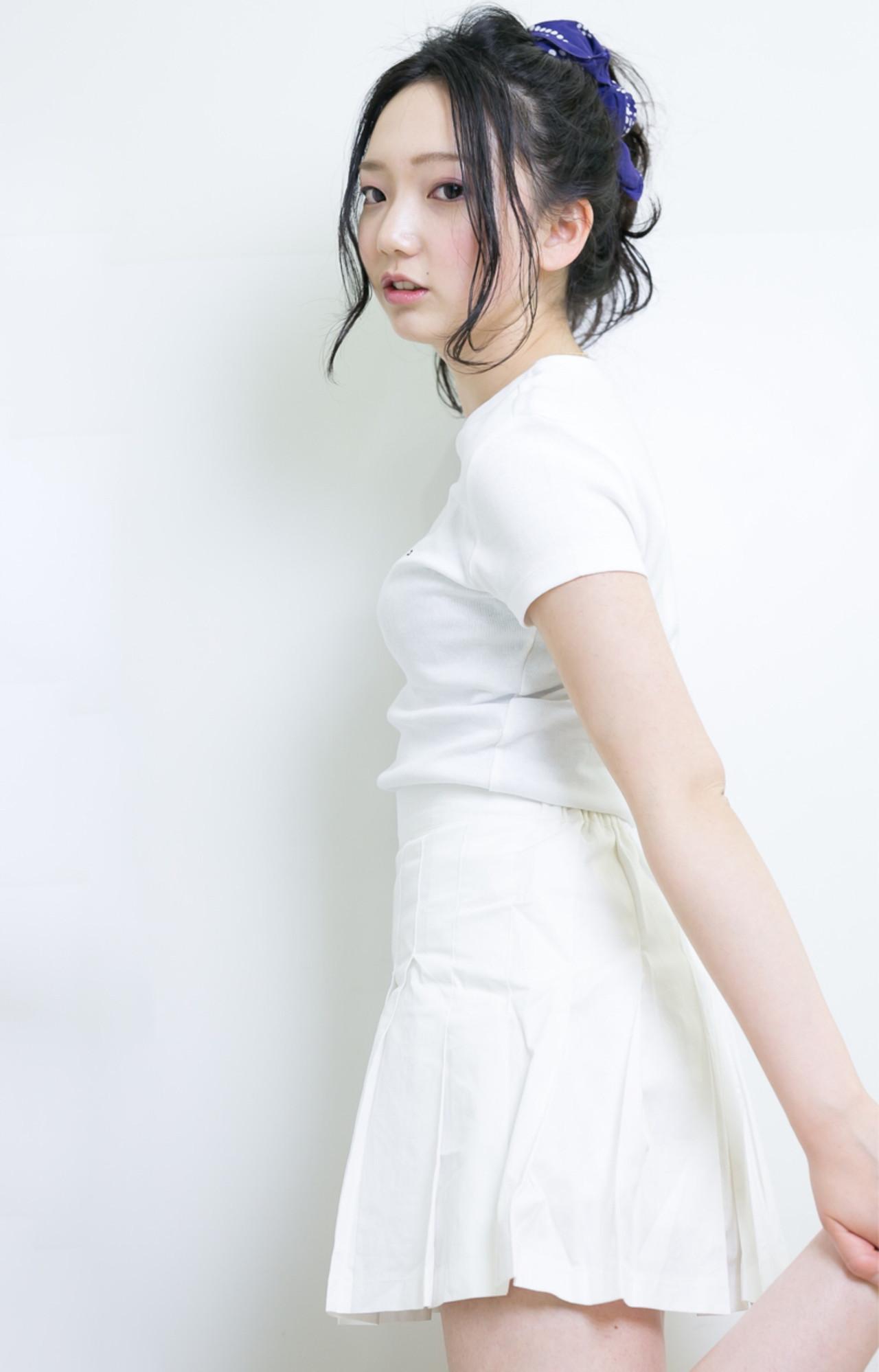 アンニュイ感が素敵♡色気たっぷりのバング  高木 ケイスケ