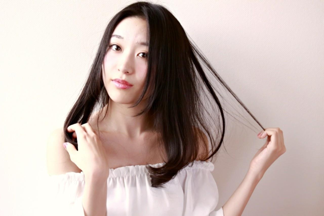 かきあげ前髪で大人な色気も簡単にだせちゃう 佐藤哲朗 | AyaLA Organic&Spa東船橋