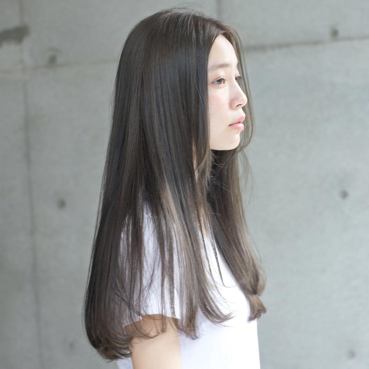 髪がきれいだと若く見違える!後ろ姿美人に♡ 佐脇 正徳