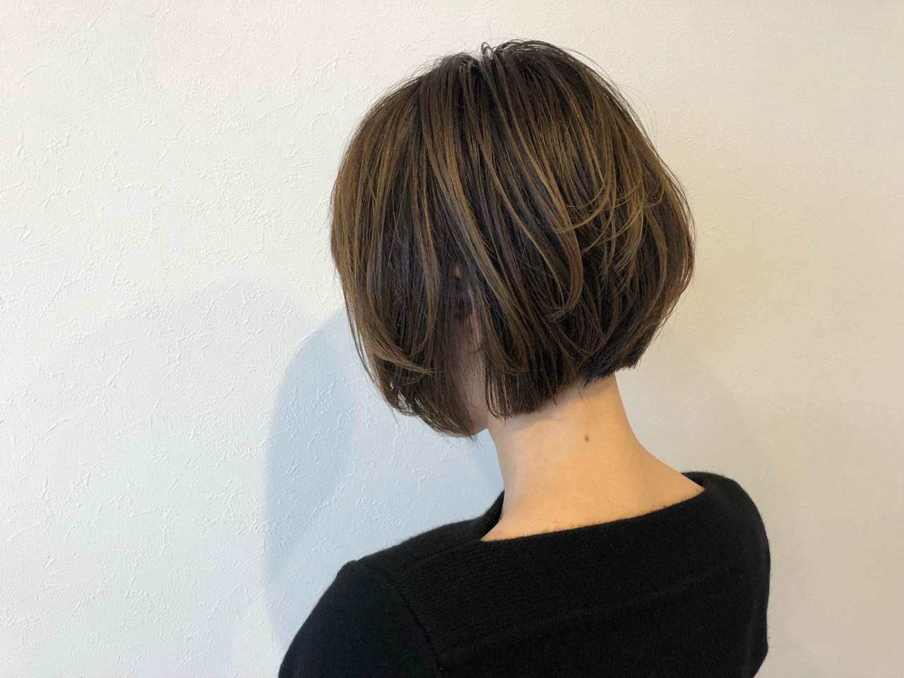 両サイドの髪も伸びたら美容院でまとめてもらおう 宇渡 裕一 | Lillie hair&spa