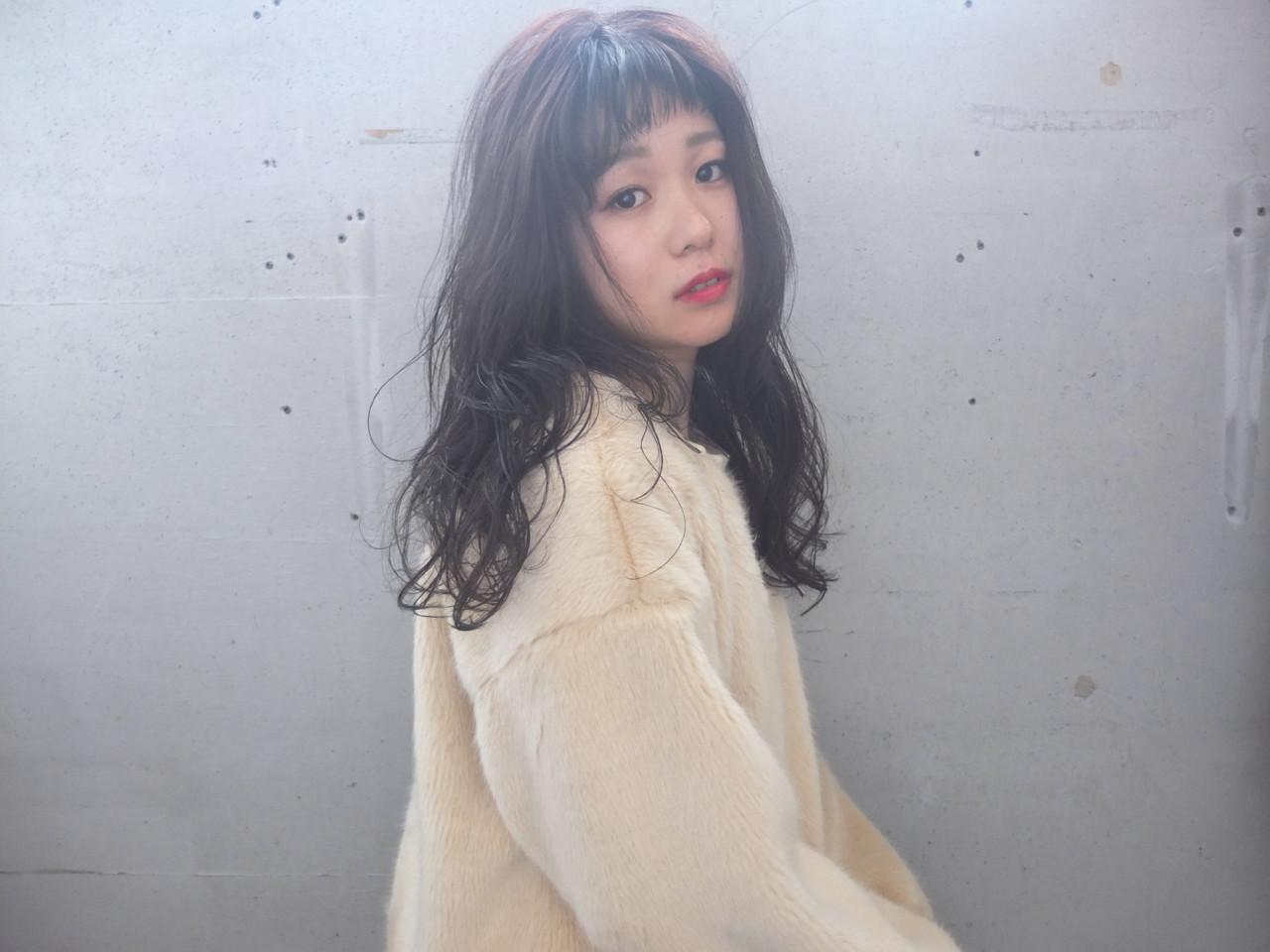傷んだ髪の方がかかりやすい?デジタルパーマの特徴 金子 奈那美 | FAIR LADY shimokitazawa