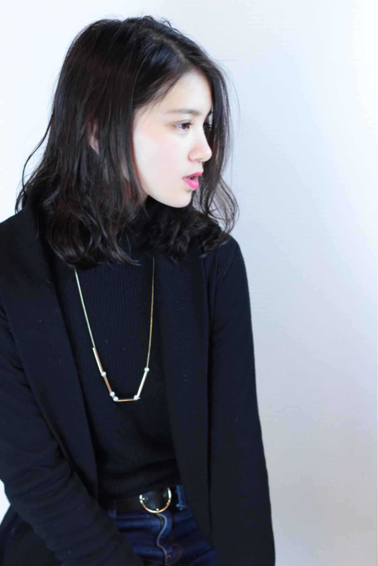 韓国芸能人に学ぶオルチャンヘア 松田 和幸