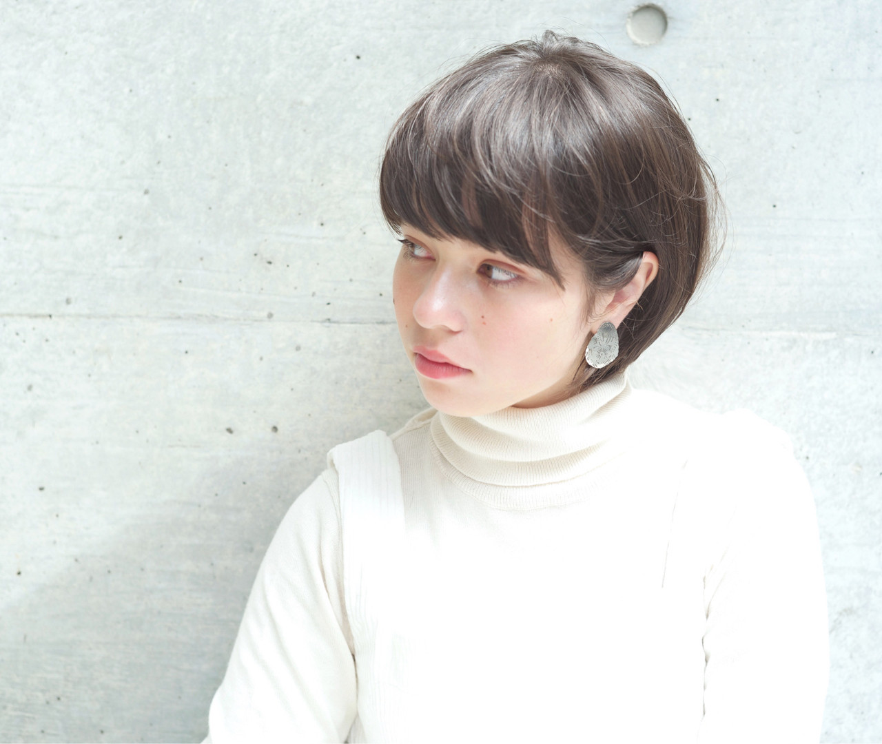 髪が綺麗に見えるカラー 佐脇 正徳 | LOAVE AOYAMA(ローヴ アオヤマ)