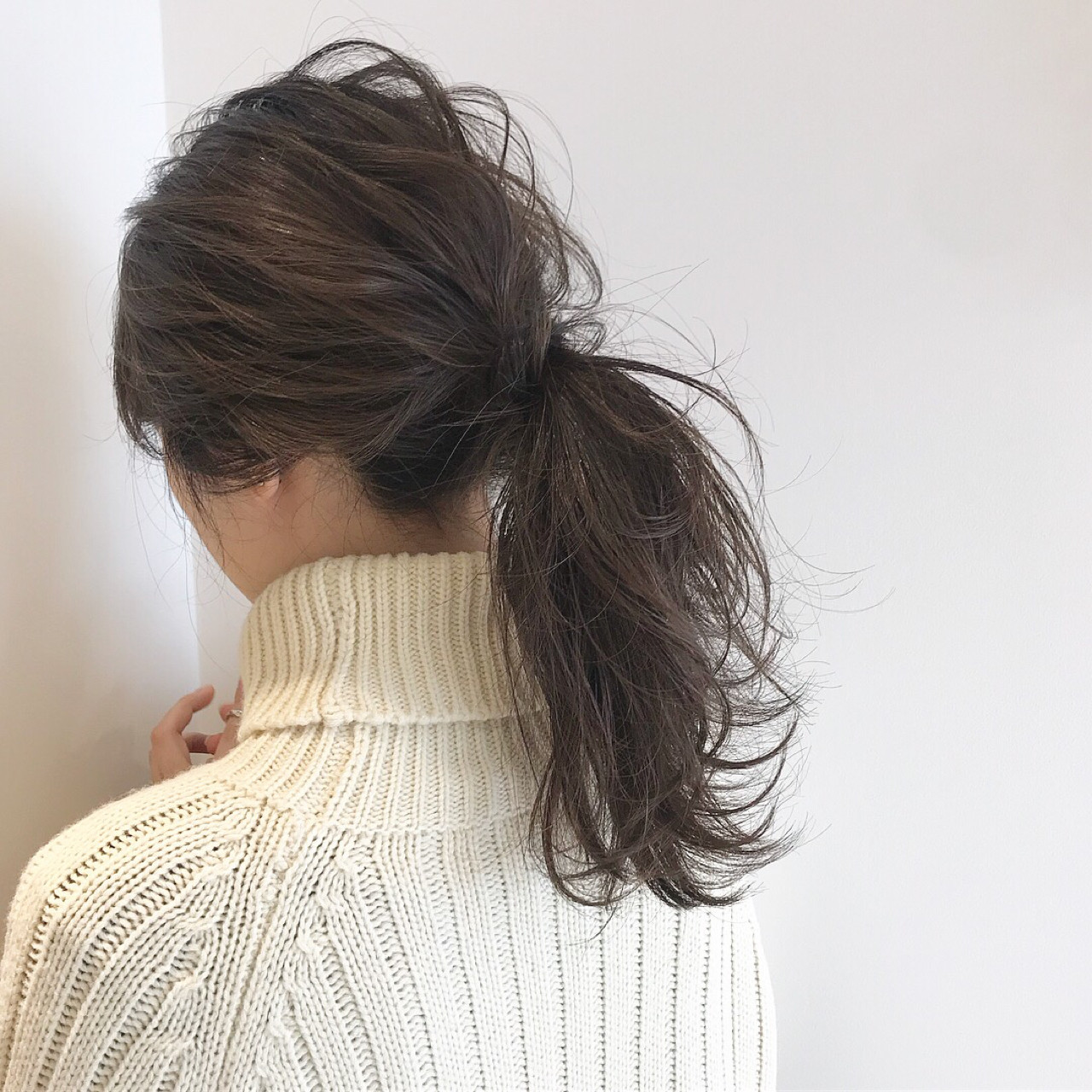 ヘアアレンジ バレンタイン 簡単ヘアアレンジ 愛され ヘアスタイルや髪型の写真・画像