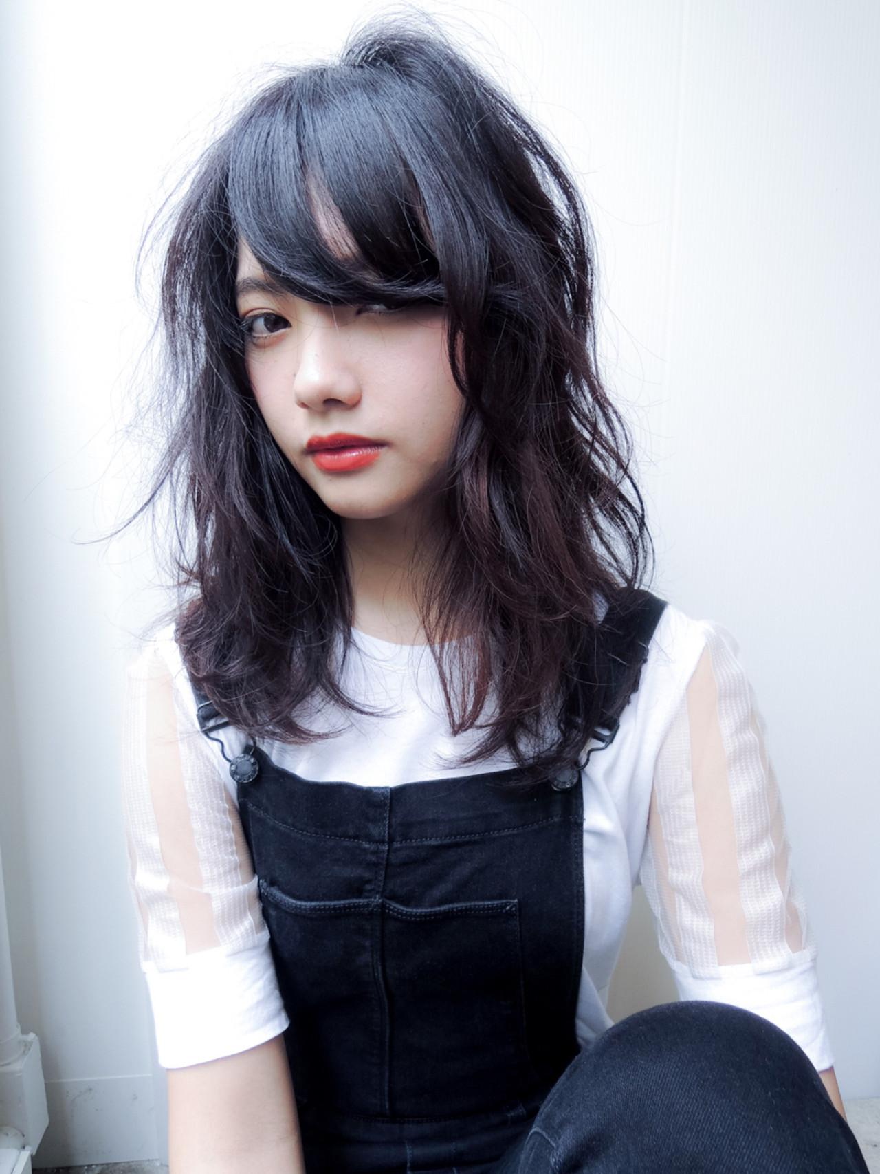さり気ないグラデーションが、大人かわいい 吉川 ミチオ | SHIKIO HAIR DESIGN 天神・大名・赤坂・警固