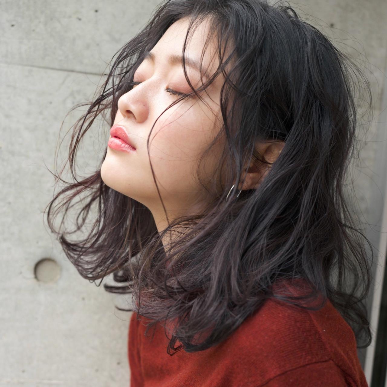 透明感たっぷりなグレージュがおすすめ! 佐脇 正徳 | LOAVE AOYAMA(ローヴ アオヤマ)
