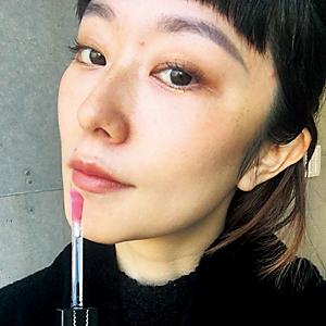 【VOCE3月号 Topics3】恋を呼び込む春色コスメ♡