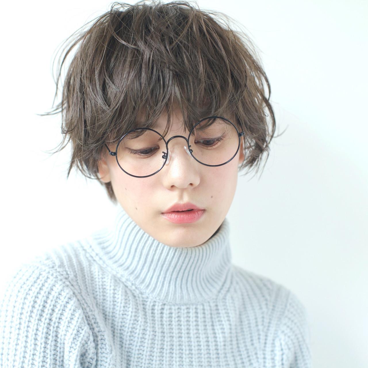 キレイな髪色も魅力の1つ 佐脇 正徳 | LOAVE AOYAMA(ローヴ アオヤマ)